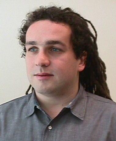 Oliver Brock